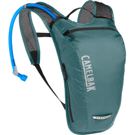 CamelBak Hydrobak Light Hydration Backpack 1l+1,5l, atlantic teal/black